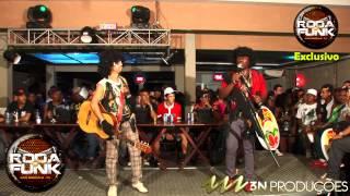 MC'S Gorila & Preto :: Show especial completo :: Roda de Funk