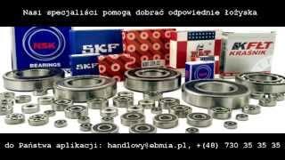 Łożyska kulkowe - EBMiA pl