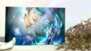 Excerpts from All Songs of Lee Jun Ki oppa design