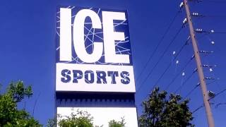 ICE SPORTS OSHAWA