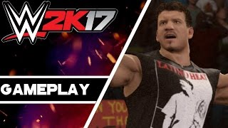 WWE 2K17 Legends Pack DLC - All Entrances (Video)