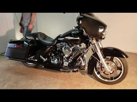 2013 Harley-Davidson Street Glide® in Temecula, California