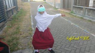 NGAKAK!!! Kayla DANCE BOCAH NGAPA YA.. | Anak Joget Lucu