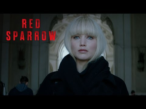 Red Sparrow (TV Spot 'A Sparrow Knows')