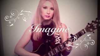 Eva Cassidy - Imagine (Written by John Lennon) YouTube Cover
