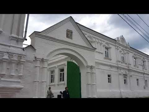 Церковь на новомытищинском проспекте