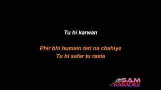 Zara Si Dosti Arijit Singh Karaoke Sam Karaoke