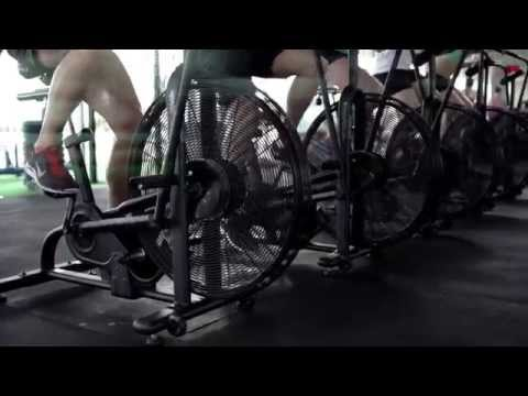 Assault Fitness AirBike Classic