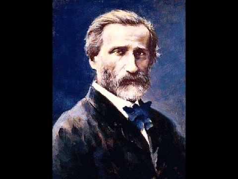 La Donna E Mobile (1851) (Song) by Giuseppe Verdi
