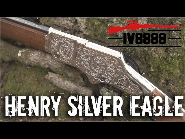 IraqVeteran8888 Reviews the Silver Eagle