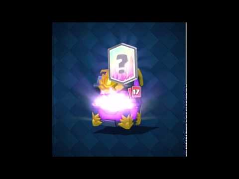 CLASH ROYALE 15,000 CARD CHEST OPENING! RAREST CHEST IN THE GAME!