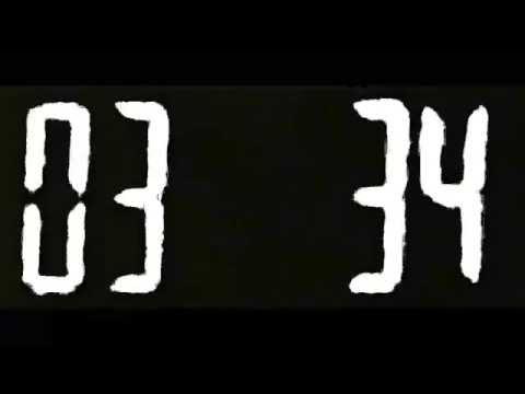 Einfache Stoppuhr/Timer, die bis 20min zählt.