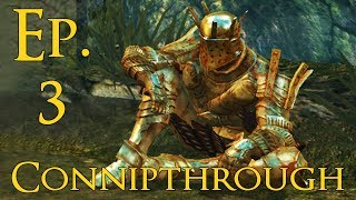 Dark Souls - AnnMarie's Connipted Adventure Ep.3