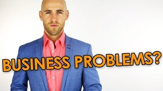 How To Deal With Business Challenges