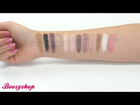 BH Cosmetics BH Cosmetics Illuminate by Ashley Tisdale Night Goddess