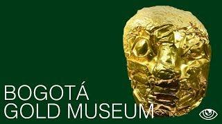 Bogotá Gold Museum