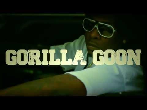 GORILLA GOON - SHINE FT CASTRO (PROMO VIDEO)
