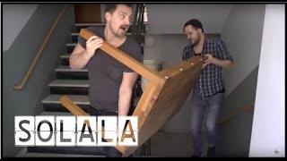 Solala - Calleth You, Cometh I
