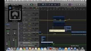 Tom Swoon & Stadiumx ft. Rico & Miella - Ghost (Logic pro X Remake)