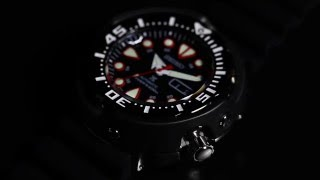 Seiko Prospex Sea Automatic 200M Special Edition   Jam Pria SRP655K1