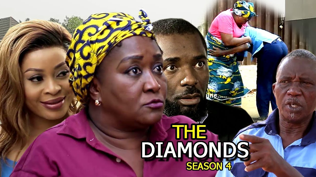 The Diamonds (2018) (Part 4)