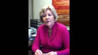 Clark Clerk Barbara Haas