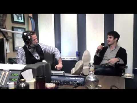 Favorite Darren Criss Moments (видео)