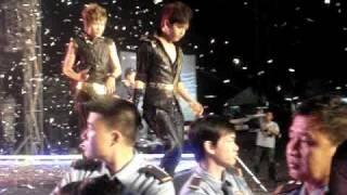 Tết Nguyên Đán - V.Music ( H2Teen Concert) [Fancam]