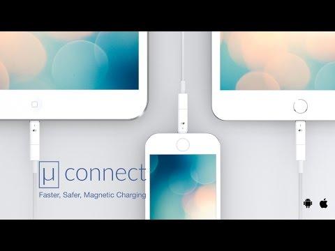 Muconnect ad