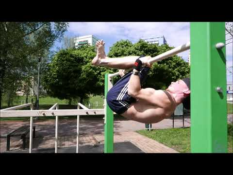 Outdoor workout with zawadzki_o 2019