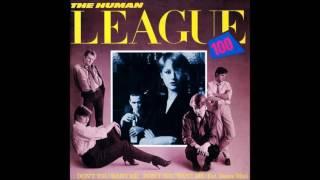 The Human League   Don't You Want Me (Extended Dance Remix) Vinyl