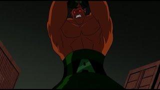 Amazo | Batman: Under the Red Hood