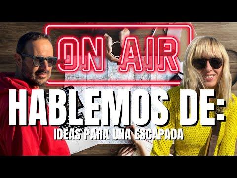 Primer Directo: Ideas para una escapada de 3 días por España