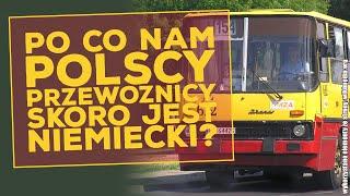 UWAGA: Wielki kontrakt dla spółki zależnej Deutschen Bahn na transport w Warszawie