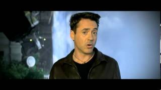 Роберт Дауни-младший, Robert Downey Jr. introducing the first episode of Playing It Forward.