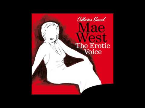 Mae West - Come Up & See Me Sometime