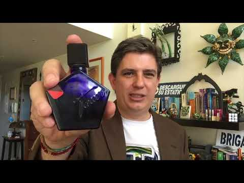 TOP 12 LEATHER FRAGRANCES (2018) REVIEW (ENGLISH)