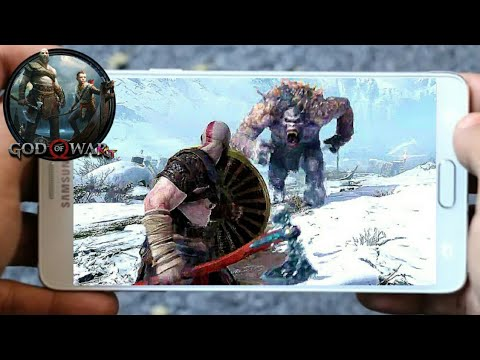 Download Download God Of War 4 | How To Download God Of War 4 On Android HD Mp4 3GP Video and MP3