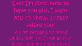 You Got It Bad (SoulPower Remix) w/Lyrics- Usher