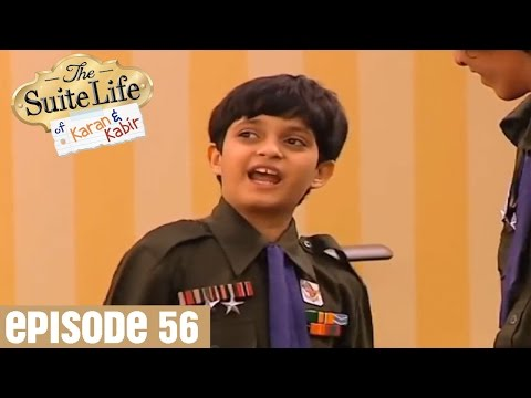 The Suite Life Of Karan and Kabir | Season 2 Episode 56 | Disney India Official