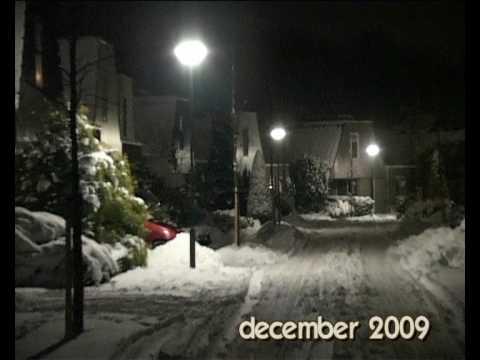 kerstmis 2009 everdrift cuijk