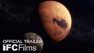Passage To Mars  Official Trailer I HD I Sundance Selects