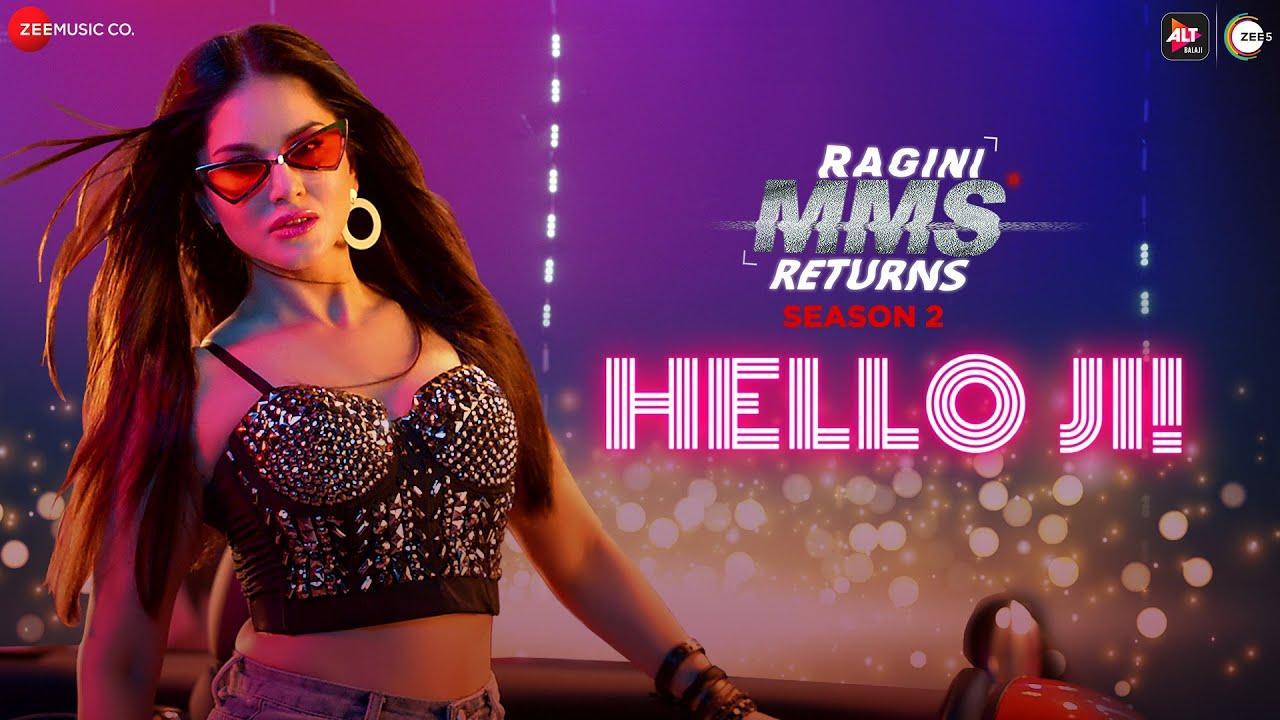 Hello Ji Hindi lyrics