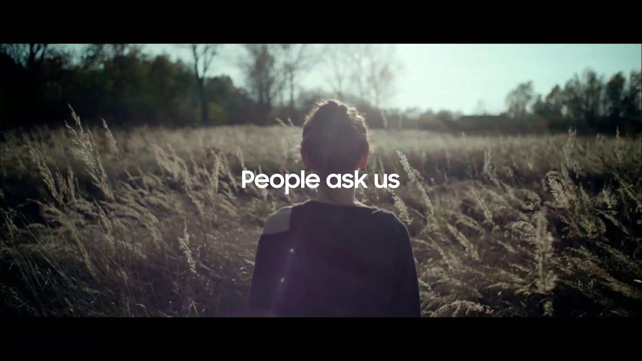 Enabling People | Samsung thumbnail