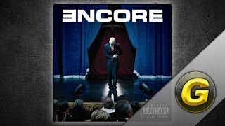Eminem - Curtains Up (Skit) (Encore)