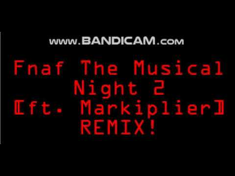 Steam Community :: Video :: FNAF The Musical Night 2 [Ft