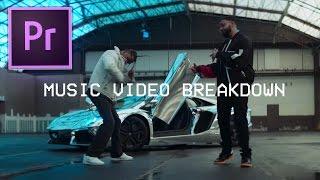 Travis Scott - beibs in the trap ft. NAV (Music Video Editing Breakdown Ep. 1) (Premiere Pro CC )