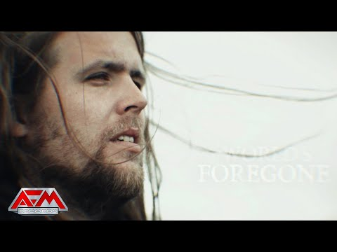 PYRAMAZE - World Foregone (2020) // Official Lyric Video // AFM Records