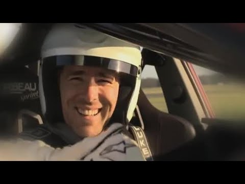 Behind the Scenes with Ryan Reynolds | Top Gear | Series 18 | BBC