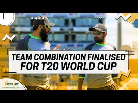 Misbahul Haq makes bold claim ahead of T20 World Cup